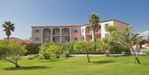 Hôtel Ibis Thalassa - Hyères
