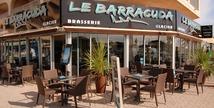 Le Barracuda - Hyères