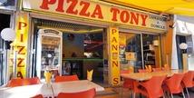 Pizza Tony - Hyères