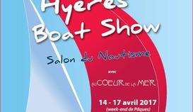 Hyères Boat Show (salon de la plaisance)
