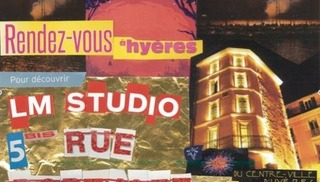 LM Studio - Hyères