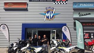 Hyeres Moto Team 83 - Hyères