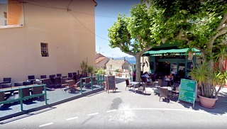 Café le Duc - Hyères