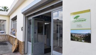 La Maison de l'environnement - Hyères
