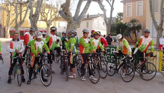 Vélo Sport Cyclo Hyérois - Hyères