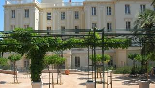 Le Park Hôtel - Hyères