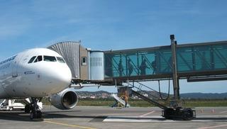 Aéroport Toulon Hyères - Hyères