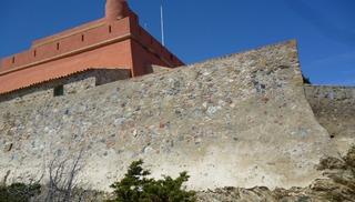 Fort du Grand Langoustier - Hyères
