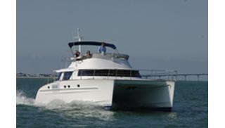 Mistral Marine - Hyères