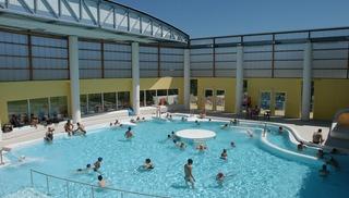 Complexe aquatique municipal - Hyères