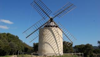 Le Moulin du Bonheur - Hyères
