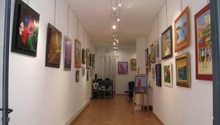 Galerie Massillon - Hyères