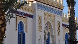 Villa Tunisienne - Hyères