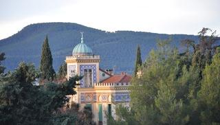 Villa Mauresque - Hyères