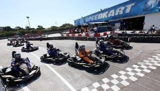 Speedkart - Hyères