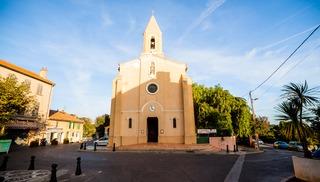 Eglise St Pierre de Giens - Hyères
