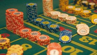 Le Casino des Palmiers - Hyères