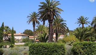 Maison du Parc et Jardin Emmanuel Lopez - Hyères