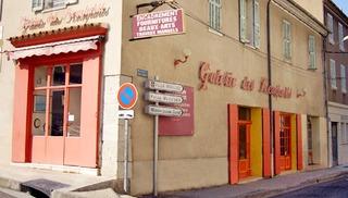 Galerie des Remparts - Hyères