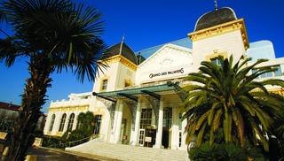 Casino des Palmiers - Hyères