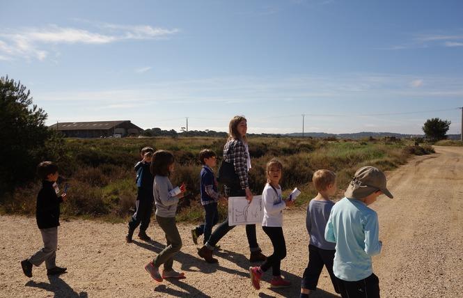 Visite guidée spécial enfants: Au pays du sel 3 - Hyères